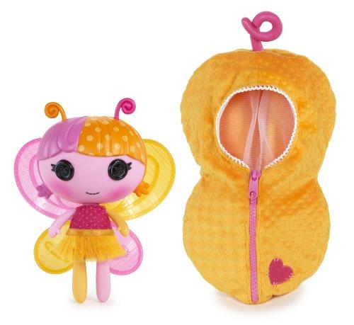 ララループシー 人形 ドール 520085 Lalaloopsy Littles Lala Oopsie Doll, Fairy Tulipララループシー 人形 ドール 520085