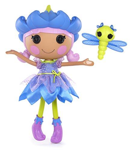 ララループシー 人形 ドール 533665 Lalaloopsy Doll- Bluebell Dewdropララループシー 人形 ドール 533665