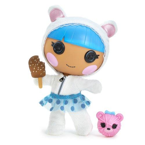 ララループシー 人形 ドール 511052 MGA Lalaloopsy Littles Doll - Bundles Snuggle Stuffララループシー 人形 ドール 511052