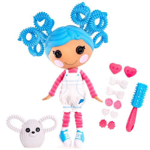 ララループシー 人形 ドール 516743 MGA Lalaloopsy Silly Hair - Mittens Fluff N Stuffララループシー 人形 ドール 516743