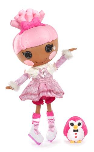 ララループシー 人形 ドール 508939 Lalaloopsy Doll - Swirly Figure Eightララループシー 人形 ドール 508939
