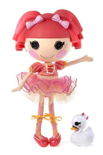 ララループシー 人形 ドール 502197 MGA Lalaloopsy Doll - Tippy Tumblelinaララループシー 人形 ドール 502197