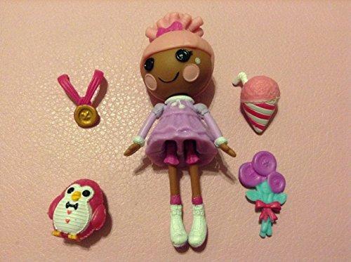 ララループシー 人形 ドール Mini Swirly Figure Eightララループシー 人形 ドール