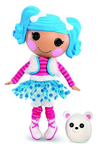 ララループシー 人形 ドール 399322 MGA Entertainment Lalaloopsy Doll Mittens Fluff N' Stuffララループシー 人形 ドール 399322