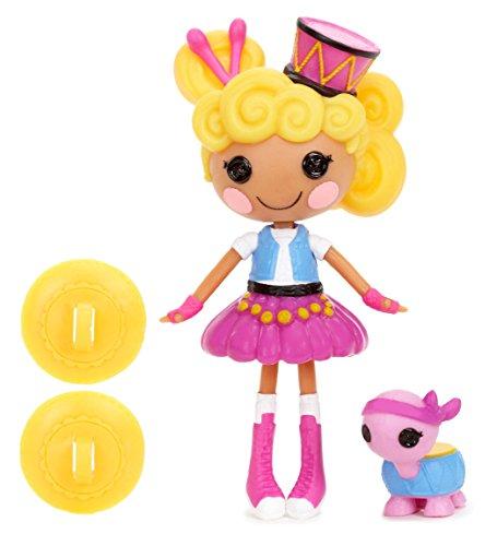 ララループシー 人形 ドール 534020 Mini Lalaloopsy Doll- Sticks Boom Crashララループシー 人形 ドール 534020