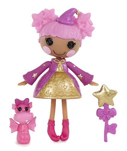 ララループシー 人形 ドール 533979 Lalaloopsy Mini Doll- Star Magic Spellsララループシー 人形 ドール 533979