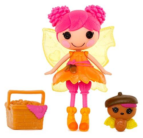 ララループシー 人形 ドール 533931 Mini Lalaloopsy Doll- Autumn Spiceララループシー 人形 ドール 533931