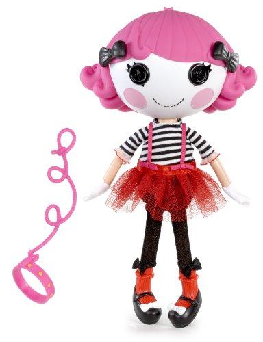 ララループシー 人形 ドール 512394 Lalaloopsy Doll Charlotte Charadesララループシー 人形 ドール 512394