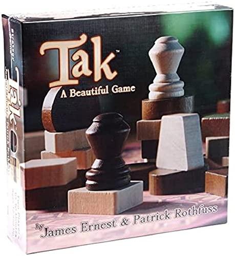 ボードゲーム 英語 アメリカ 海外ゲーム 239CAG Tak: A Beautiful Gameボードゲーム 英語 アメリカ 海外ゲーム 239CAG