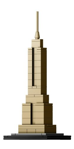 レゴ アーキテクチャシリーズ 4643312 LEGO Architecture Empire State Building (21002)レゴ アーキテクチャシリーズ 4643312