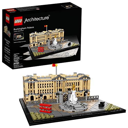 レゴ アーキテクチャシリーズ 21029 LEGO Architecture 21029 - Der Buckingham-Palastレゴ アーキテクチャシリーズ 21029