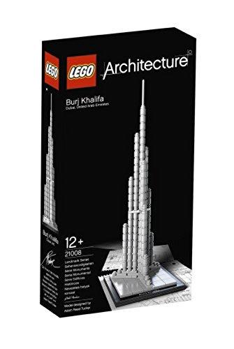 レゴ アーキテクチャシリーズ 21008 Lego Lego 21008 Architecture Burj Khalifa Collectible レゴ - 21008レゴ アーキテクチャシリーズ 21008, T-ALPHA:fb069aa7 --- loveszsator.hu