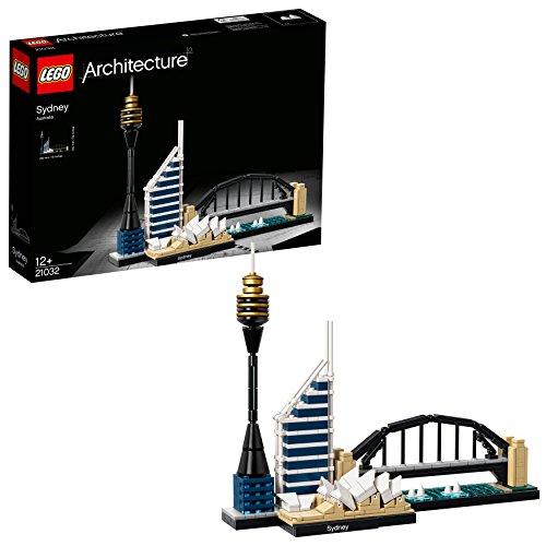 レゴ アーキテクチャシリーズ 21032 LEGO Architecture - Sydney Australia - 21032レゴ アーキテクチャシリーズ 21032