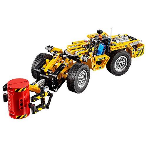 レゴ テクニックシリーズ 6135789 LEGO Technic Mine Loader 42049 Vehicle Toyレゴ テクニックシリーズ 6135789