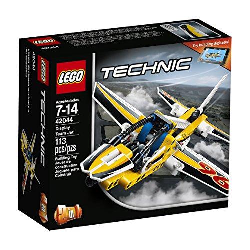 レゴ テクニックシリーズ 6135713 LEGO Technic Display Team Jet 42044 Building Kitレゴ テクニックシリーズ 6135713
