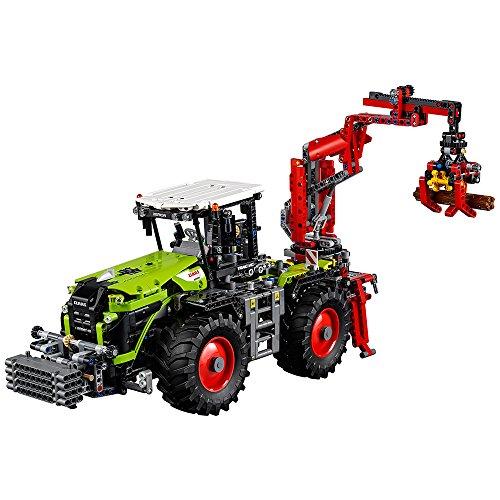 レゴ テクニックシリーズ 6136832 LEGO Advanced Technic CLAAS XERION 6136832 5000 TRAC Setレゴ VC 42054 Advanced Building Setレゴ テクニックシリーズ 6136832, 春夏新作:92e65ac3 --- loveszsator.hu