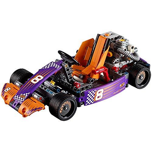 レゴ テクニックシリーズ 6135772 LEGO Technic Race Kart 42048 Building Kitレゴ テクニックシリーズ 6135772