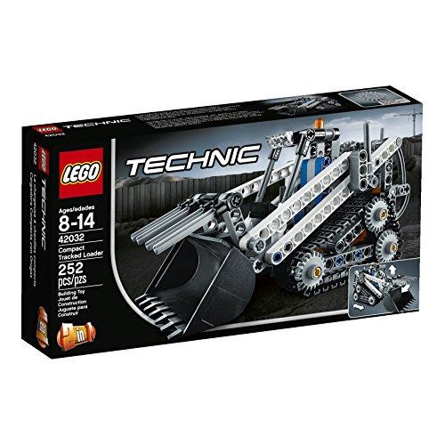 レゴ テクニックシリーズ 6100264 LEGO Technic 42032 Compact Tracked Loaderレゴ テクニックシリーズ 6100264