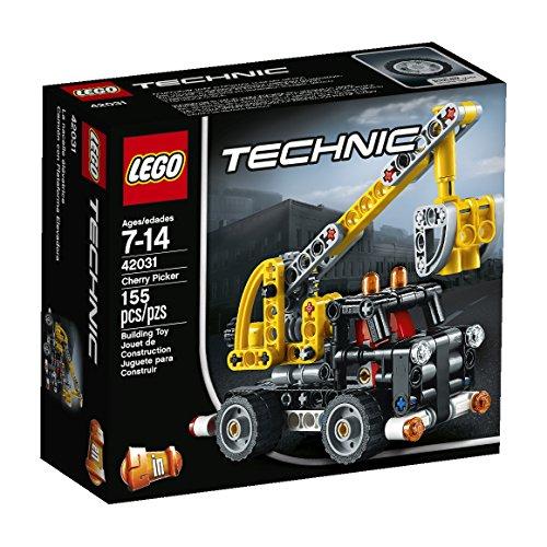 レゴ テクニックシリーズ 6100266 LEGO Technic Cherry Picker (42031)レゴ テクニックシリーズ 6100266