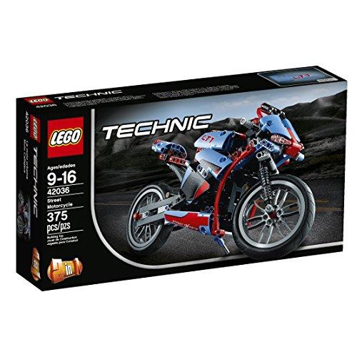 レゴ テクニックシリーズ 6100255 LEGO Technic Street Motorcycleレゴ テクニックシリーズ 6100255