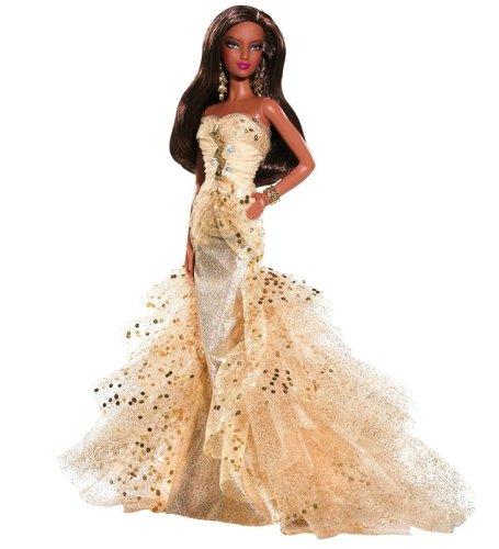 バービー バービー人形 バービーコレクター コレクタブルバービー プラチナレーベル N5860 Barbie 50th Anniversary Glamour Doll, Brunetteバービー バービー人形 バービーコレクター コレクタブルバービー プラチナレーベル N5860