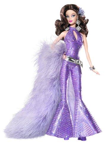 バービー バービー人形 日本未発売 N2441 Barbie Celebrate, Disco Doll Doll 2008バービー バービー人形 日本未発売 N2441