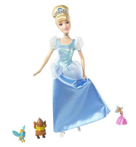 シンデレラ ディズニープリンセス T1111 Disney Princess and Friends Cinderella Giftsetシンデレラ ディズニープリンセス T1111