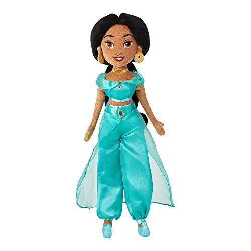 在庫あり 即出荷可 Plush Jasmine ディズニープリンセス ジャスミン アラジン Doll ディズニープリンセス ジャスミン 21 アラジン 着せ替え人形 Lakepointsports Com