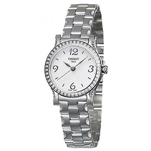 ティソ 腕時計 レディース T028.210.11.117.00 Tissot Ladies Watches Stylis-T T028.210.11.117.00 - 3ティソ 腕時計 レディース T028.210.11.117.00