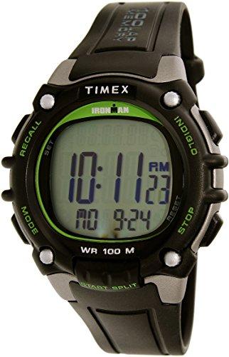 タイメックス 腕時計 メンズ TW5M03400 【送料無料】Timex Men's TW5M03400 Black Rubber Quartz Sport Watchタイメックス 腕時計 メンズ TW5M03400