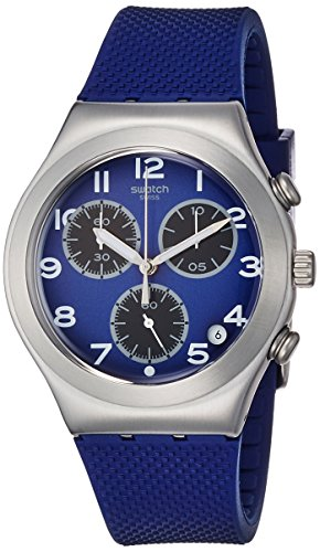 腕時計 スウォッチ メンズ 夏の腕時計特集 YCS594 【送料無料】Swatch Sweet Sailor Blue Dial Blue Silicone Strap Men'S Watch Ycs594腕時計 スウォッチ メンズ 夏の腕時計特集 YCS594