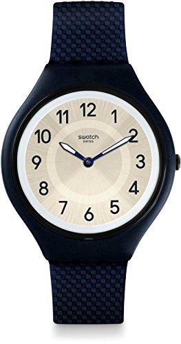 腕時計 スウォッチ レディース 夏の腕時計特集 SVUN101 【送料無料】Swatch Unisex Digital Quartz Watch with Silicone Strap SVUN101腕時計 スウォッチ レディース 夏の腕時計特集 SVUN101