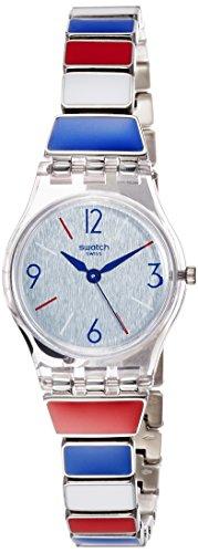 スウォッチ 腕時計 レディース LK364G SWATCH Miss Mariniere Lady's Stainless Steel Watch LK364Gスウォッチ 腕時計 レディース LK364G