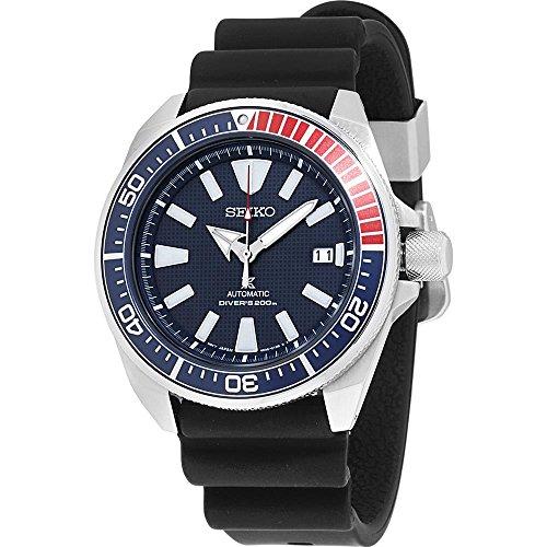 セイコー 腕時計 メンズ Seiko-SRPB53_E1 Seiko Men's Prospex Automatic Diver Silicone Strap Watchセイコー 腕時計 メンズ Seiko-SRPB53_E1