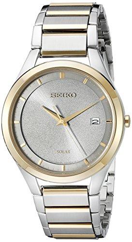 """セイコー 腕時計 メンズ SNE242 【送料無料】Seiko Men""""s SNE242 Solar Dress Japanese Quartz Watchセイコー 腕時計 メンズ SNE242"""
