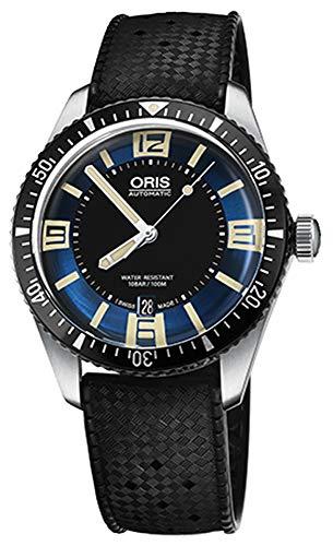 オリス 腕時計 メンズ Oris Divers Sixty-Five 73377074035RSオリス 腕時計 メンズ