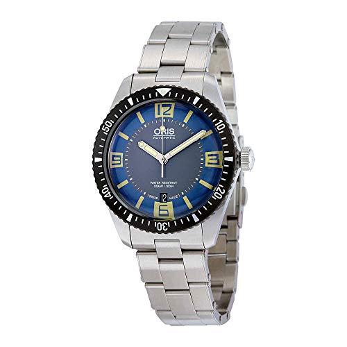 オリス 腕時計 メンズ Oris Divers Sixty-Five Automatic Mens Watch 733-7707-4065MBオリス 腕時計 メンズ