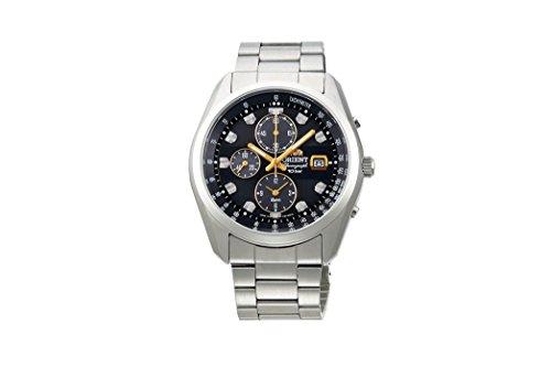 オリエント 腕時計 メンズ WV0091TY 【送料無料】ORIENT Neo70's Horizon WV0091TY Mens Made in Japanオリエント 腕時計 メンズ WV0091TY