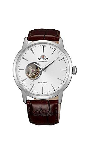 オリエント 腕時計 メンズ WV0521DB ORIENT World Stage Collection Automatic Men's Watch WV0521DB Whiteオリエント 腕時計 メンズ WV0521DB