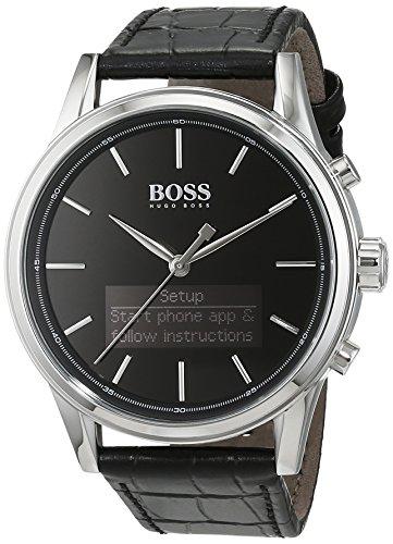 ヒューゴボス 高級腕時計 メンズ 1513450 Hugo Boss 1513450 Men's Smartwatchヒューゴボス 高級腕時計 メンズ 1513450