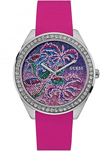 注目のブランド 腕時計 ゲス GUESS レディース W0960L1 【送料無料】Guess Trend W0960L1 Women Rose Watch腕時計 ゲス GUESS レディース W0960L1, 新でん f76e1370