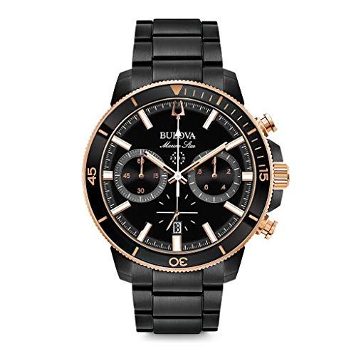 ブローバ 腕時計 メンズ 98B302-000 【送料無料】Bulova Dress Watch (Model: 98B302)ブローバ 腕時計 メンズ 98B302-000