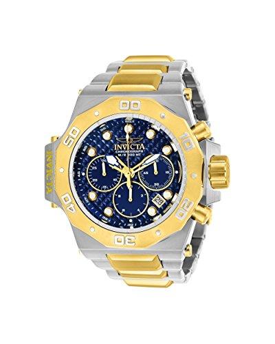 インヴィクタ インビクタ リザーブ 腕時計 メンズ 23101 Invicta Akula Reserve Chronograph Blue Dial Mens Watch 23101インヴィクタ インビクタ リザーブ 腕時計 メンズ 23101