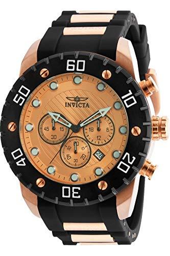 インヴィクタ インビクタ プロダイバー 腕時計 メンズ 20281 【送料無料】Invicta Men's 20281 Pro Diver Analog Display Japanese Quartz Two Tone Watchインヴィクタ インビクタ プロダイバー 腕時計 メンズ 20281