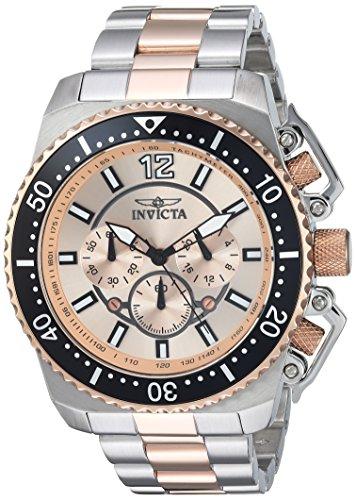 インヴィクタ インビクタ プロダイバー 腕時計 メンズ 21956 【送料無料】Invicta Men's 'Pro Diver' Quartz Stainless Steel Casual Watch (Model: 21956)インヴィクタ インビクタ プロダイバー 腕時計 メンズ 21956