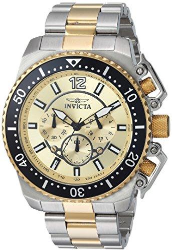 腕時計 インヴィクタ インビクタ プロダイバー メンズ 21955 【送料無料】Invicta Men's 'Pro Diver' Quartz Stainless Steel Casual Watch (Model: 21955)腕時計 インヴィクタ インビクタ プロダイバー メンズ 21955