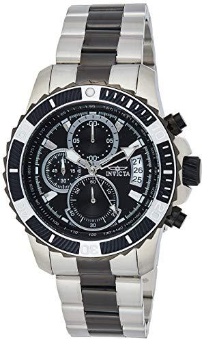 インヴィクタ インビクタ プロダイバー 腕時計 メンズ 22416 【送料無料】Invicta Men's Pro Diver Quartz Watch with Stainless-Steel Strap, Two Tone, 22 (Model: 22416)インヴィクタ インビクタ プロダイバー 腕時計 メンズ 22416