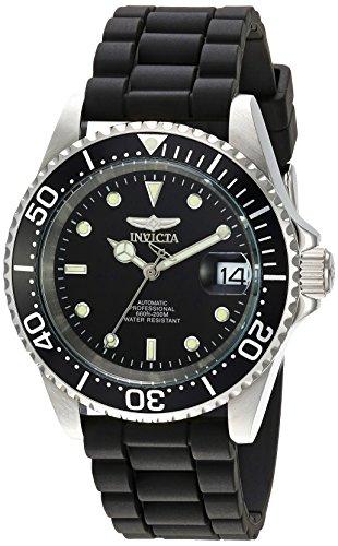 インヴィクタ インビクタ プロダイバー 腕時計 メンズ 23678 【送料無料】Invicta Men's Pro Diver Automatic-self-Wind Watch with Stainless-Steel Strap, Black, 19 (Model: 23678)インヴィクタ インビクタ プロダイバー 腕時計 メンズ 23678