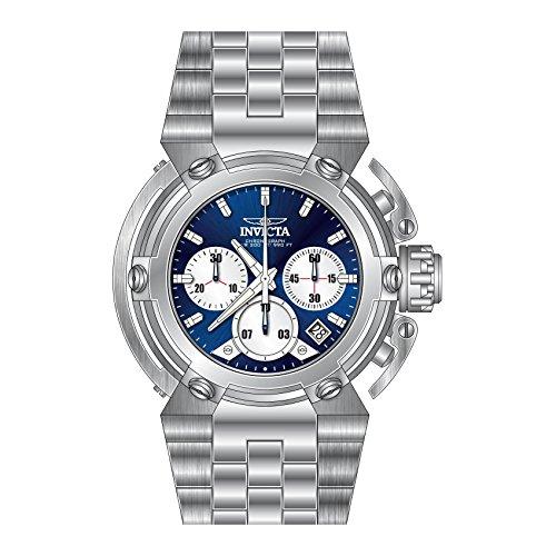インヴィクタ インビクタ フォース 腕時計 メンズ 22424 【送料無料】Invicta Men's Coalition Forces Analog-Quartz Watch with Stainless-Steel Strap, Silver, 35.7 (Model: 22424)インヴィクタ インビクタ フォース 腕時計 メンズ 22424