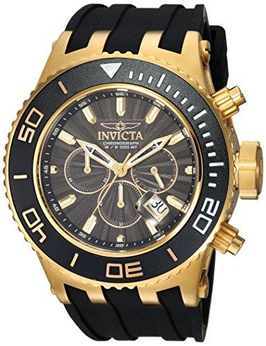 インヴィクタ インビクタ サブアクア 腕時計 メンズ 24251 Invicta Men's Subaqua Quartz Watch with Silicone Strap, Black, 0.95 (Model: 24251)インヴィクタ インビクタ サブアクア 腕時計 メンズ 24251